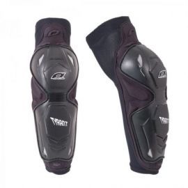 Gomitiere ONeal Tyrant DH/FR Elbow Guard Black