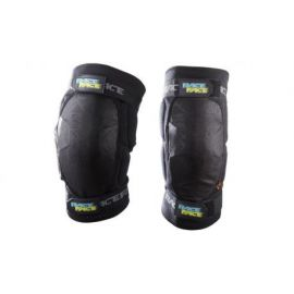 Gomitiere Race Face Ambush Elbow Black