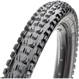 Gomma Maxxis DHF 27,5x2,50 60Tpi Super Tacky/42a 2Ply + Butyl Insert
