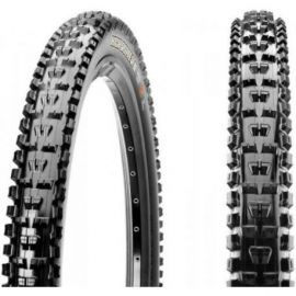 Pneumatico Maxxis High Roller II TR EXO 26x2.30 60TPI Aramid 62a/60a Tubeless Ready