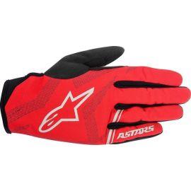 Guanti Alpinestars Stratus Red 1568013-354