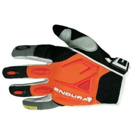 Guanti Endura MT500 Gloves Arancioni