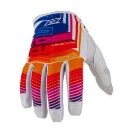 Guanti ONeal Jump Mercury Glove White/Multi
