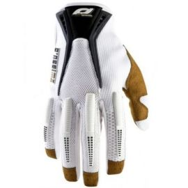 Guanti ONeal Revolution Gloves White