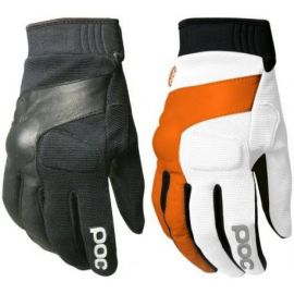 Guanti POC Index Flow Black/Black