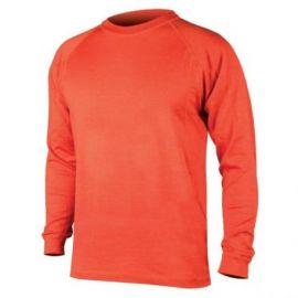 Jersey Endura BaaBaa Merino L/S Baselayer Orange