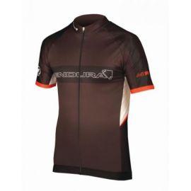 Jersey Endura MTR Race Jersey S/S Black