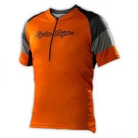 Jersey Troy Lee Designs Ace Jersey Orange