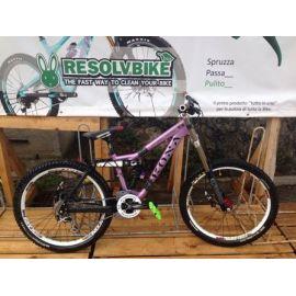 Kona Stinky FR-M-04 Tg. M Usato Freeride Downhill
