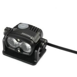 Luce Xeccon Zeta 1600 R Faro Notturno Bici
