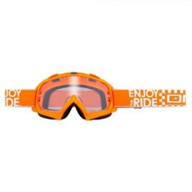 Maschera ONeal B Flex Goggle Launch Orange