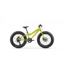 Mini Fat Bike Mondraker Panzer 20 . Demo-Test 088
