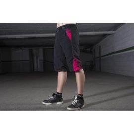 Pantaloni Commencal Short AM Pink