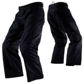Pantaloni Lunghi ONeal Apocalypse Pants Black