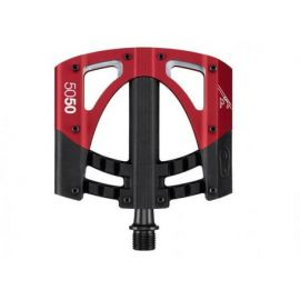 Pedali Crank Brothers 5050 3 Black/Red