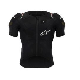 Pettorina Alpinestar Evolution Jacket 1656515-123