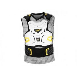 Pettorina Leatt Body Vest Adventure