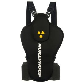Pettorina Nuke Proof Critical Armour Spine