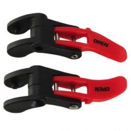 Ricambio Leve (Hinge Pack) Collare Leatt Brace DBX Comp 3 - 4