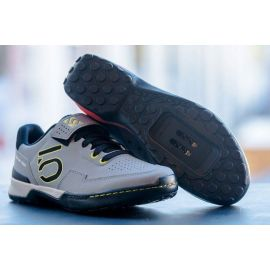 Scarpe 5.10  Five Ten Kestrel Lace Onix/Yellow