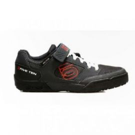 Scarpe 5.10  Five Ten Maltese Falcon Carbon/Red