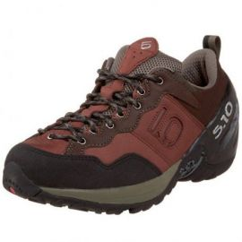 Scarpe 5.10 Five Ten Camp Four Girl Wine