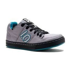 Scarpe 5.10 Five Ten Freerider Canvas Girl Grey Teali