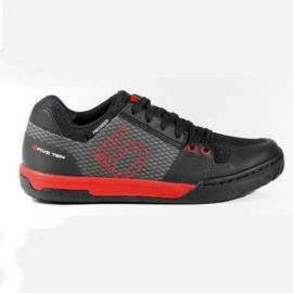 Scarpe 5.10 Five Ten Freerider Contact Black/Red