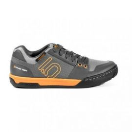 Scarpe 5.10 Five Ten Freerider Contact Dark grey/Orange