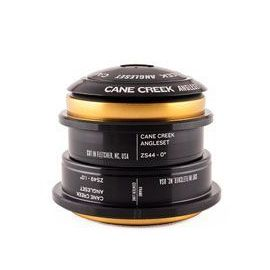 Serie Sterzo Cane Creek AngleSet ZS44-ZS56/30 1°
