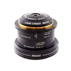 Serie Sterzo Cane Creek AngleSet ZS49-EC49/40 1° offset