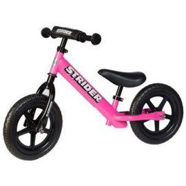 Bici Da Bambino Kids Strider 12 Sport Pink