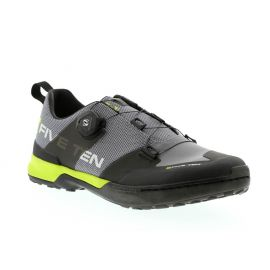 Scarpe 5.10 Five Ten Kestrel Grey/Slime