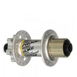Mozzo Post.Nuke Proof Generator Rear QR - 32h Silver