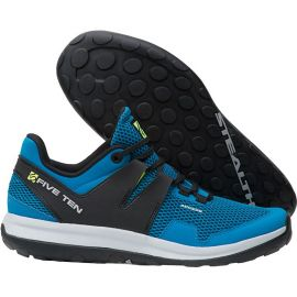 Scarpe 5.10 Five Ten Access Mesh Solar Blue