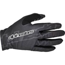 Guanti Alpinestar F-Lite Black Steel Grey