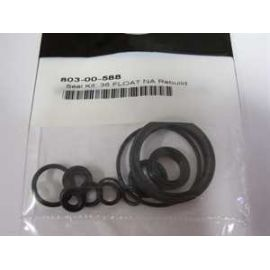 Kit Revisione Fox 36 Float Service 803-00-588