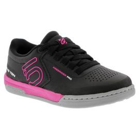 Scarpe 5.10 Five Ten Freerider Pro WMNS Black/Pink Girl