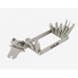 Attrezzo VAR Micro Multi Tool 16 Funzioni