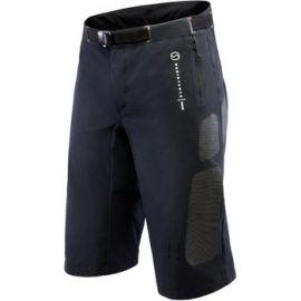 Pantaloni POC Resistance Pro Enduro Short Black