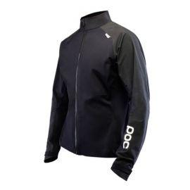 Giacca Poc Resistance Pro Enduro Rain Jacket Black