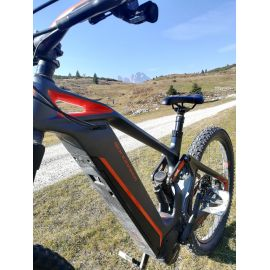 E-Bike Mondraker E-Crusher