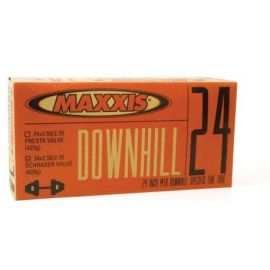 Camera MTB Maxxis 24x2,50/2,70 Freeride Schrader Valve 1.2mm IB49963000