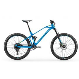 Bici Mondraker Foxy Carbon R 2018
