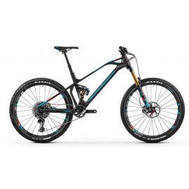 Bici Mondraker Dune Carbon RR SL 2018