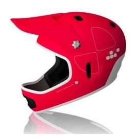 Casco POC Cortex Flow Red