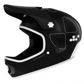 Casco POC Cortex Flow Uranium Black