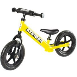 Bici Da Bambino Kids Strider 12 Sport Giallo