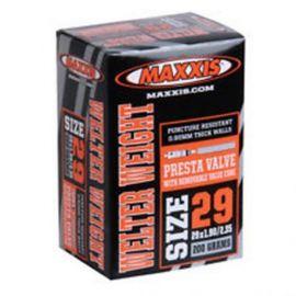 Camera MTB Maxxis 29x1,90/2,35 Presta Valve 0.9mm IB96826100