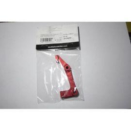 Adattatore Disco Freno 183mm IS Rear  NSBDA0010-R Red